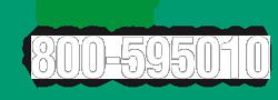 Numero Verde: 800 595010